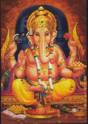 Ganesha_091